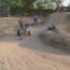Gratis skelteren op camping Vue du Lac