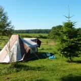 Camping Frankrijk naseizoen